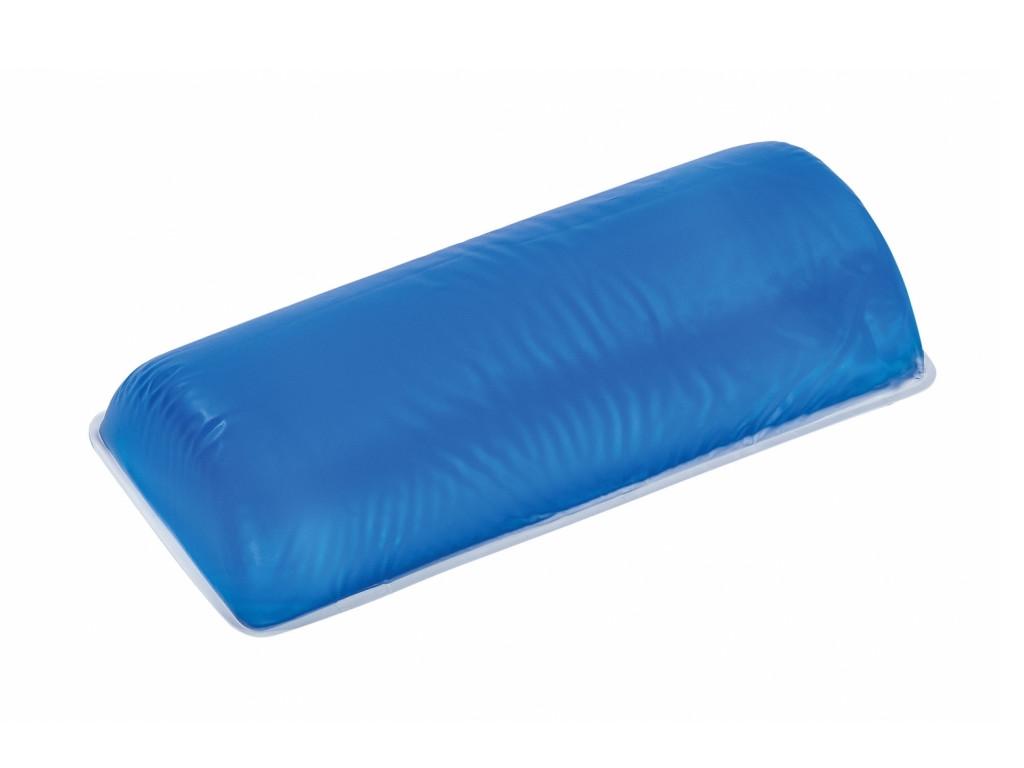 Apoio de pés em gel polímero